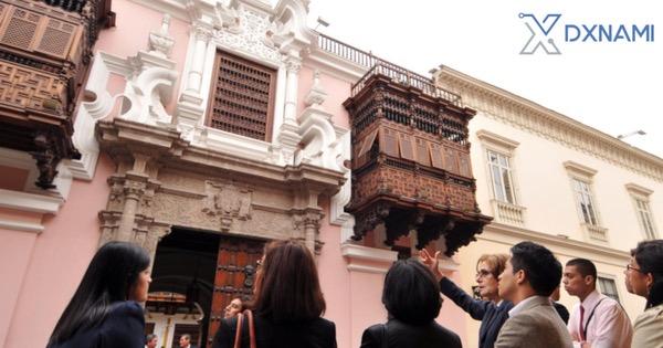 Il Consolato del Perú a Roma è l'ufficio consolare peruviano più efficiente al Mondo
