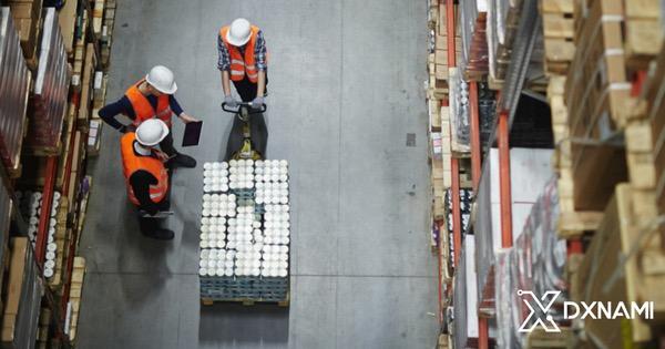 Esiste la Digital Transformation nel commercio e distribuzione all'ingrosso?