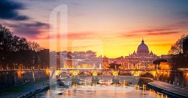 Arte, storia e religione di Roma - Agenzia di Viaggi Iberoamerica