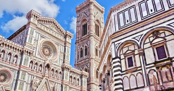 Firenze in giornata  -  Agenzia di viaggi Iberoamerica a Roma