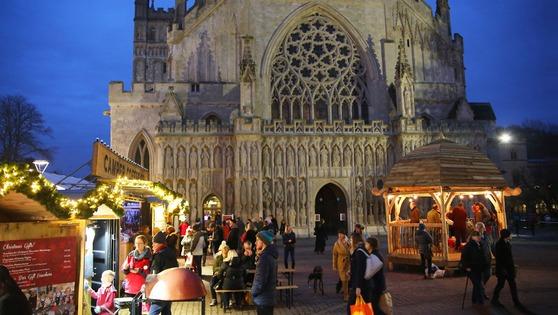 Inghilterra: tour di 3 giorni a Stonehenge, Bath ed Exeter -  Agenzia di viaggi Iberoamerica a Roma