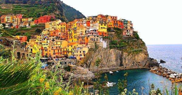 Firenze e Cinque terre      2 giorni 1 notte - Agenzia di Viaggi Iberoamerica