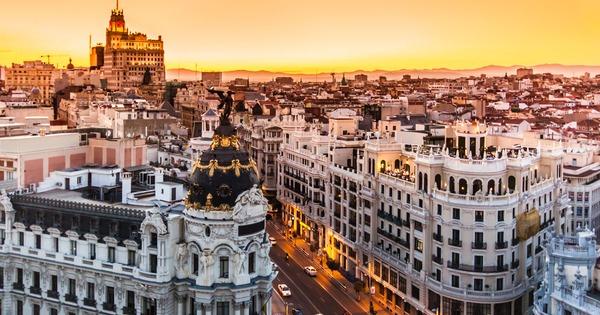 Europa Inolvidable! -  Agenzia di viaggi Iberoamerica a Roma