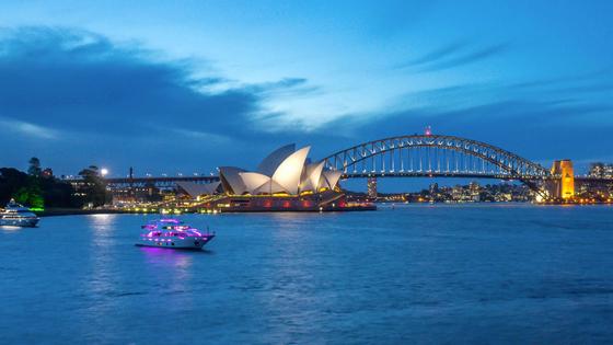 EASY AUSTRALIA -  Agenzia di viaggi Iberoamerica a Roma