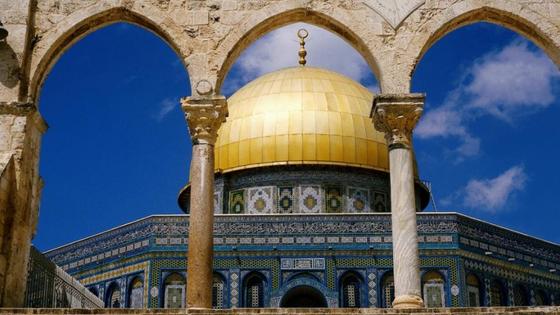 INCONFONDIBILE ISRAELE -  Agenzia di viaggi Iberoamerica a Roma