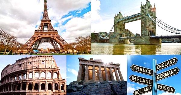 Eurotravel -  Agenzia di viaggi Iberoamerica a Roma