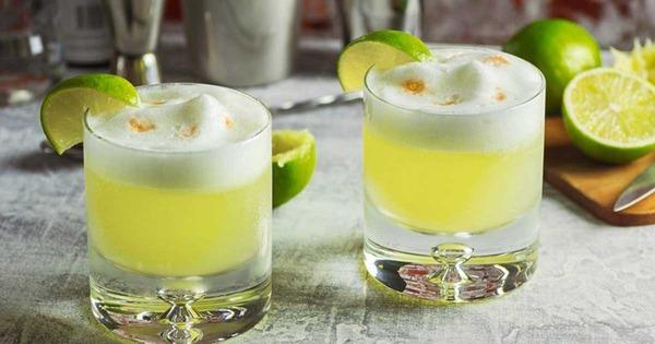 I Migliori Cocktail a Base di Pisco - Inka Chicken - Ristorante Peruviano