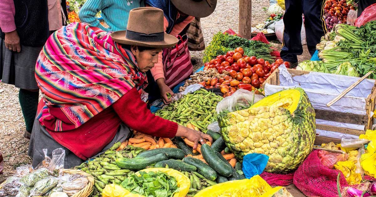 Mangiare peruviano e senza glutine - Ristorante Peruviano Inka Chicken