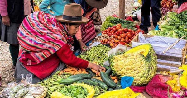 Mangiare peruviano e senza glutine