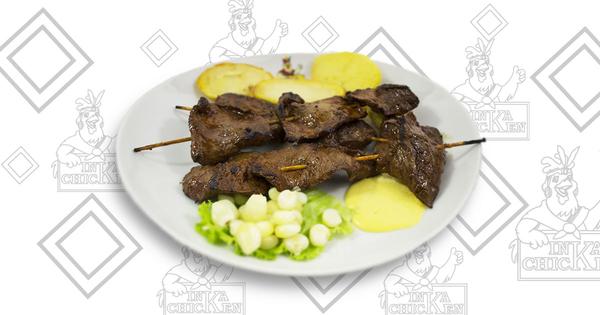 Antipasti - Ristorante Peruviano Inka Chicken
