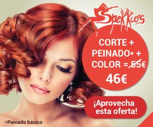 ¡Corte, color y peinado a un precio increíble! - Peruanos en Italia