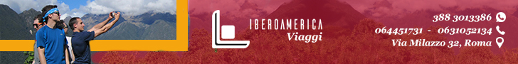 Agencia de viajes - Iberoamerica Viaggi