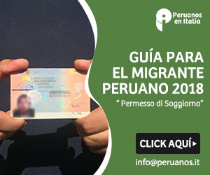 Solicita y obtén fácilmente la Carta di Soggiorno - Peruanos en Italia