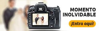 ¿Cómo capturar los momentos más importantes de tu vida?