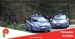 Macerata: peruano encontrado muerto en un lago - Peruanos en Italia