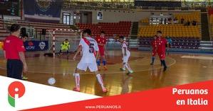 PERÚ conquistó la tercera posición en la Dream World Cup 2018 - Peruanos en Italia
