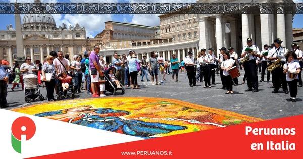 29 de Junio: ¿por qué es feriado en Roma? - Peruanos en Italia