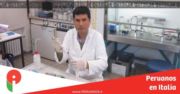 Científicos peruanos y alemanes descubren nuevos antibióticos en mar del Perú - Peruanos en Italia