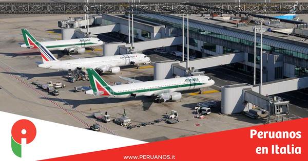 Viajar a Italia, requisitos y recomendaciones - Peruanos en Italia