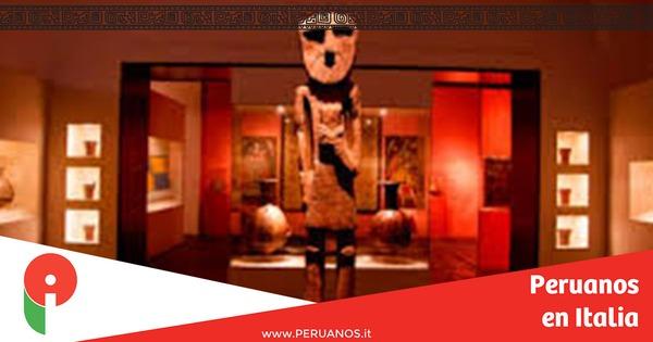 Larco elegido Mejor Museo de Sudamerica - Peruanos en Italia