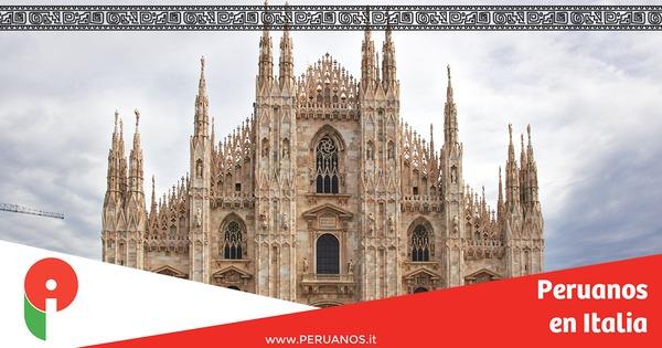 Descubrir Milán en un día - Peruanos en Italia