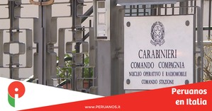 Peruana denunciada por fraude: estafaba a compradores en línea - Peruanos en Italia