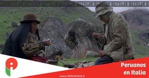 Wiñaypacha,  primera película en Aymara,  será candidata al Oscar - Peruanos en Italia