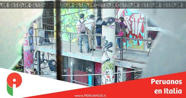 ¿Quieres ocupar una casa popular? Basta pagar - Peruanos en Italia