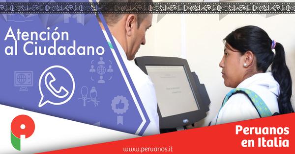 Realizarán consulado itinerante y servicios preventivos gratuitos de salud en Valle d'Aosta - Peruanos en Italia