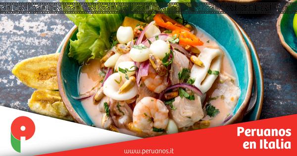 Comida peruana en Milán, las direcciones que no te puedes perder - Peruanos en Italia