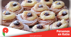 Los bignè de San Giuseppe, un dulce tradicional italiano para celebrar a los papás - Peruanos en Italia