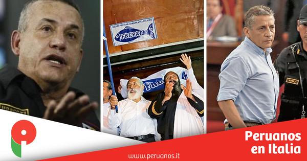 Elecciones Congresales: Este sería el nuevo Congreso - Peruanos en Italia